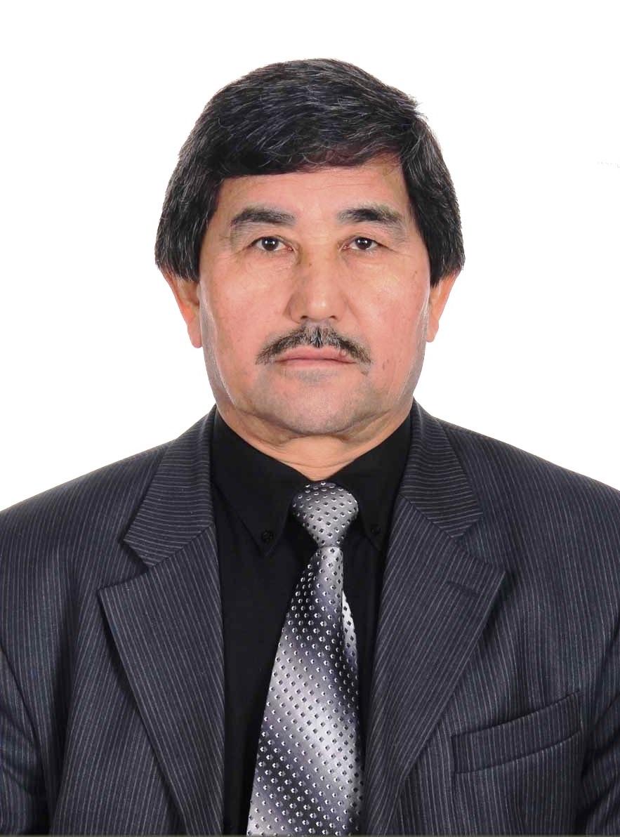 Qozoqboy Yo'ldoshev