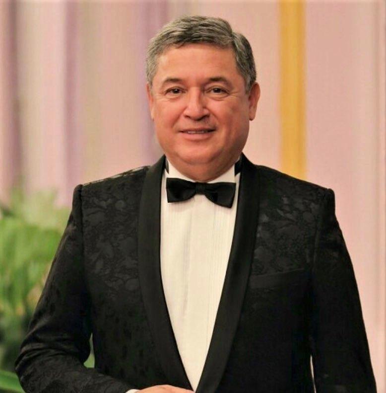 Муслимбек Йўлдошев