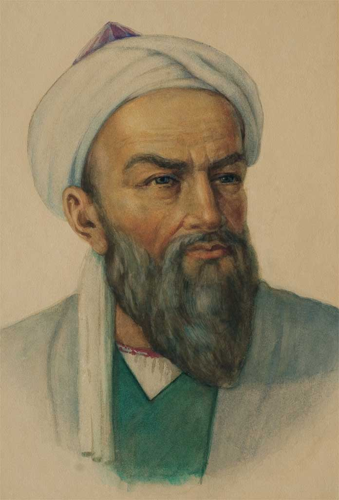 Абу Райхон Беруний