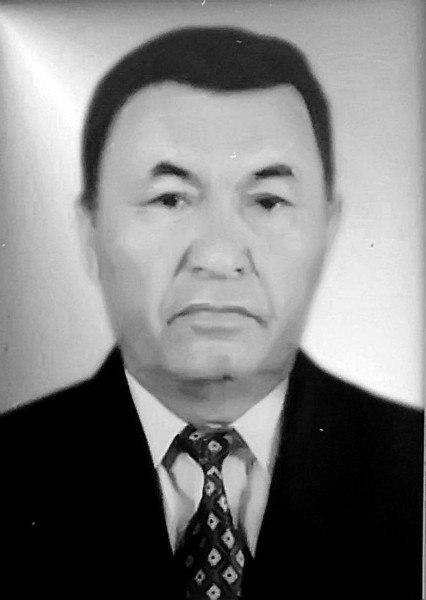 Урал Насыров