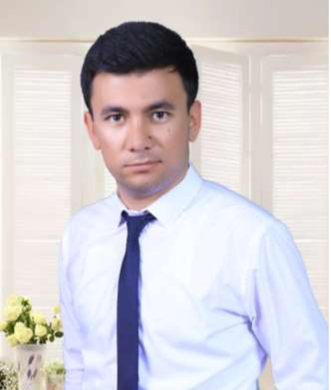 Жаҳонгир Ёрқин