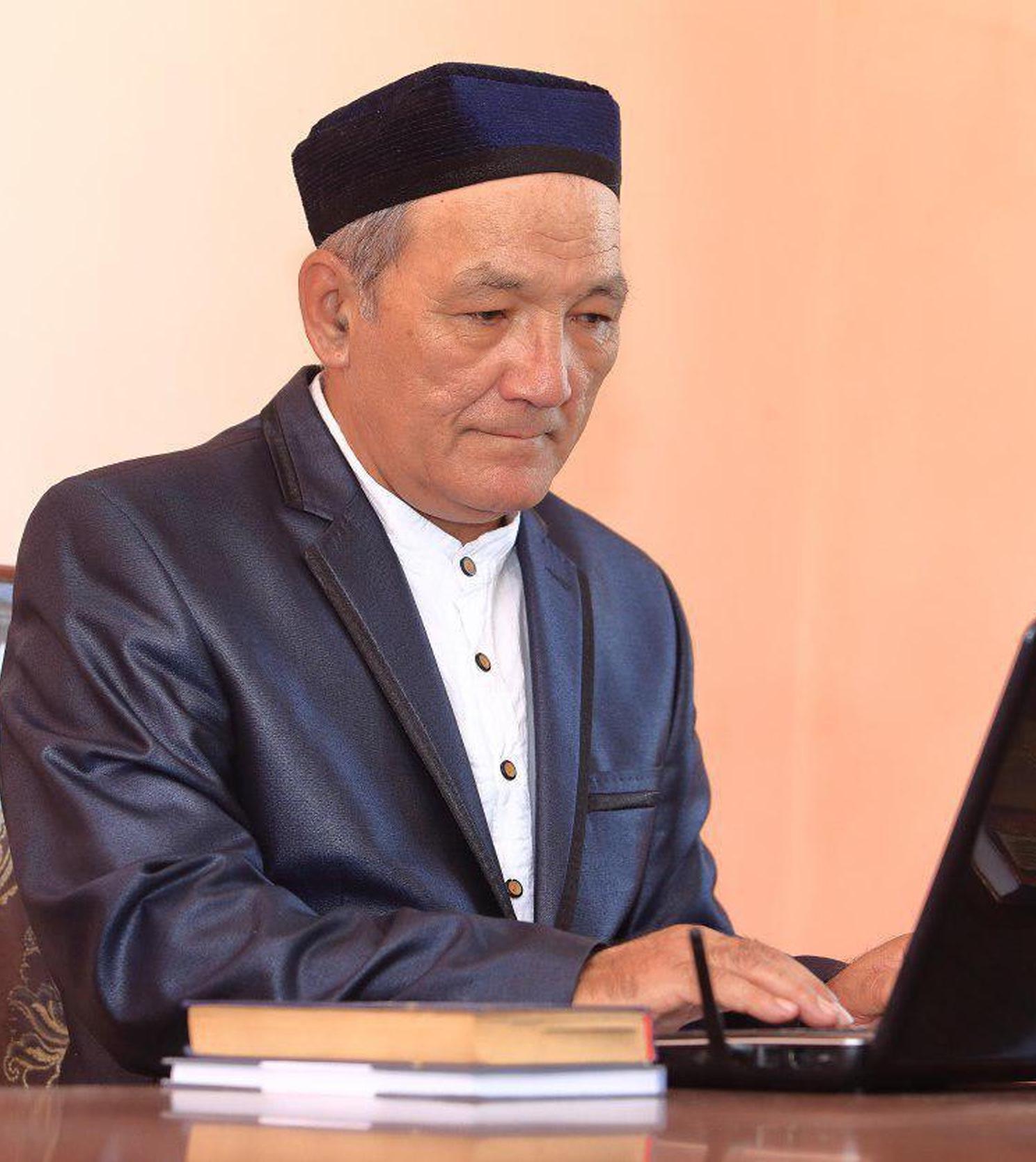 Абдуҳамид Парда