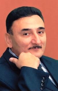 Баҳодир Худойберганов