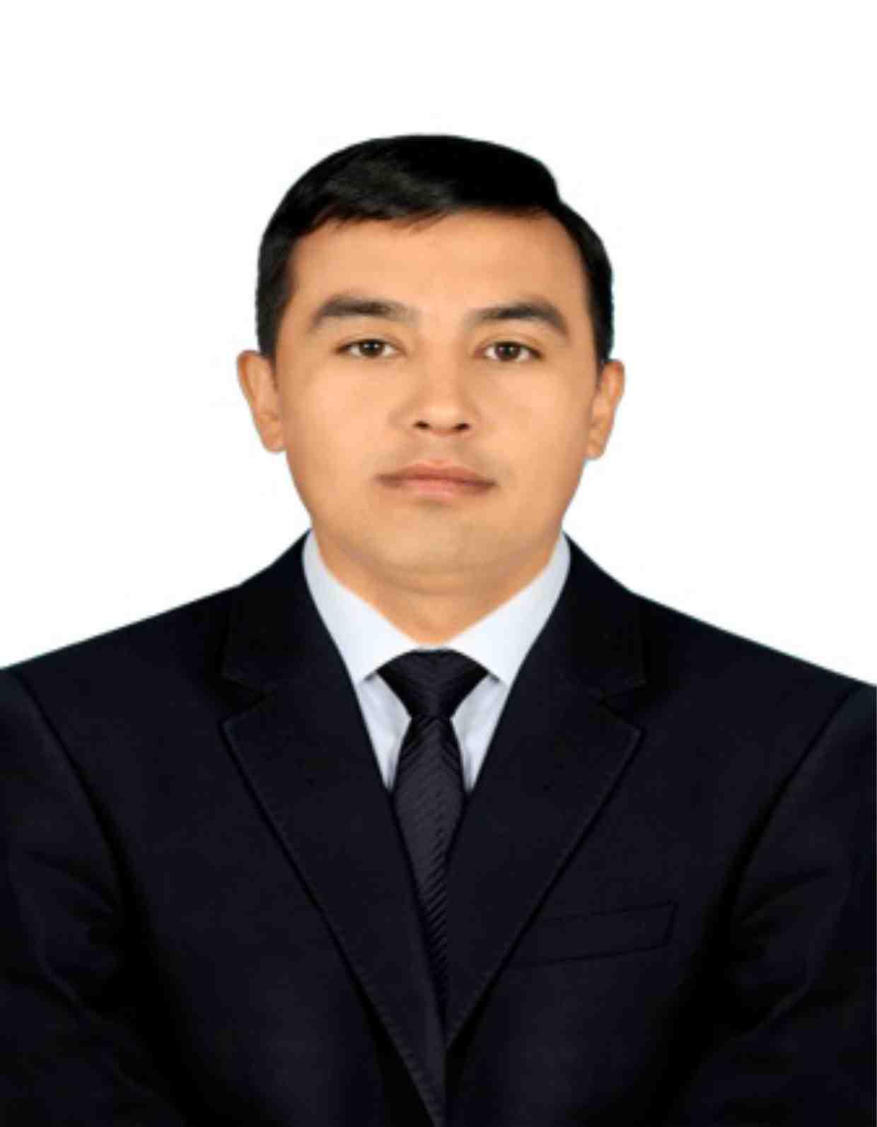 Anvarjon Qandaharov