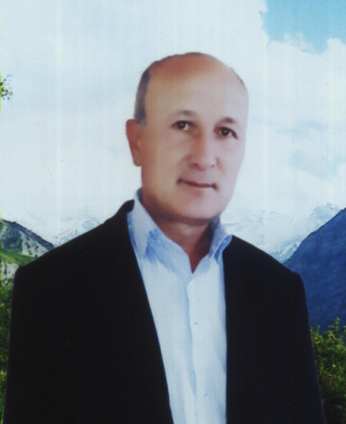 Акмал Алим