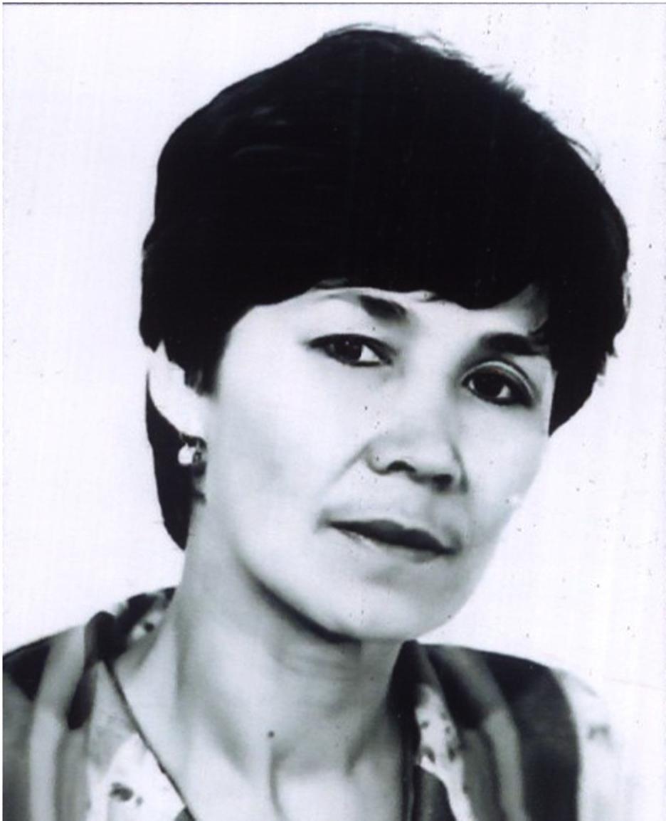 Xurshida Mamatova