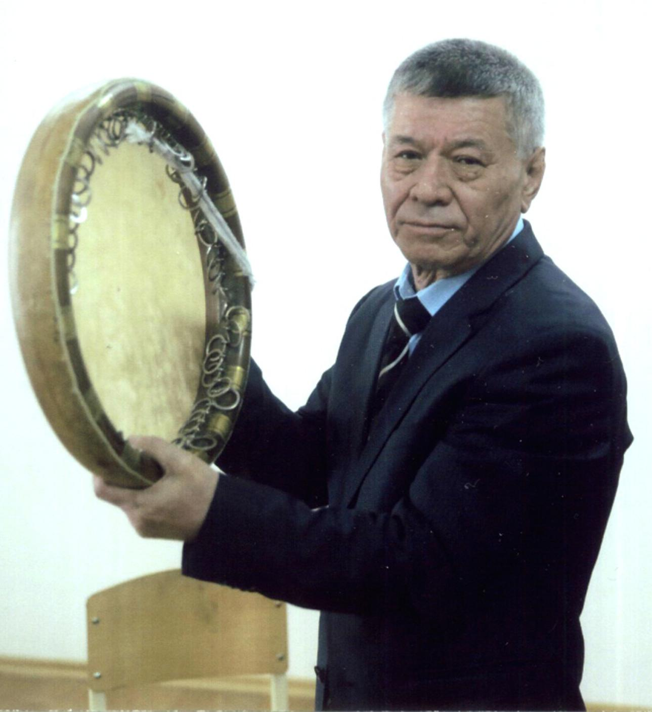 Dilmurod Islomov