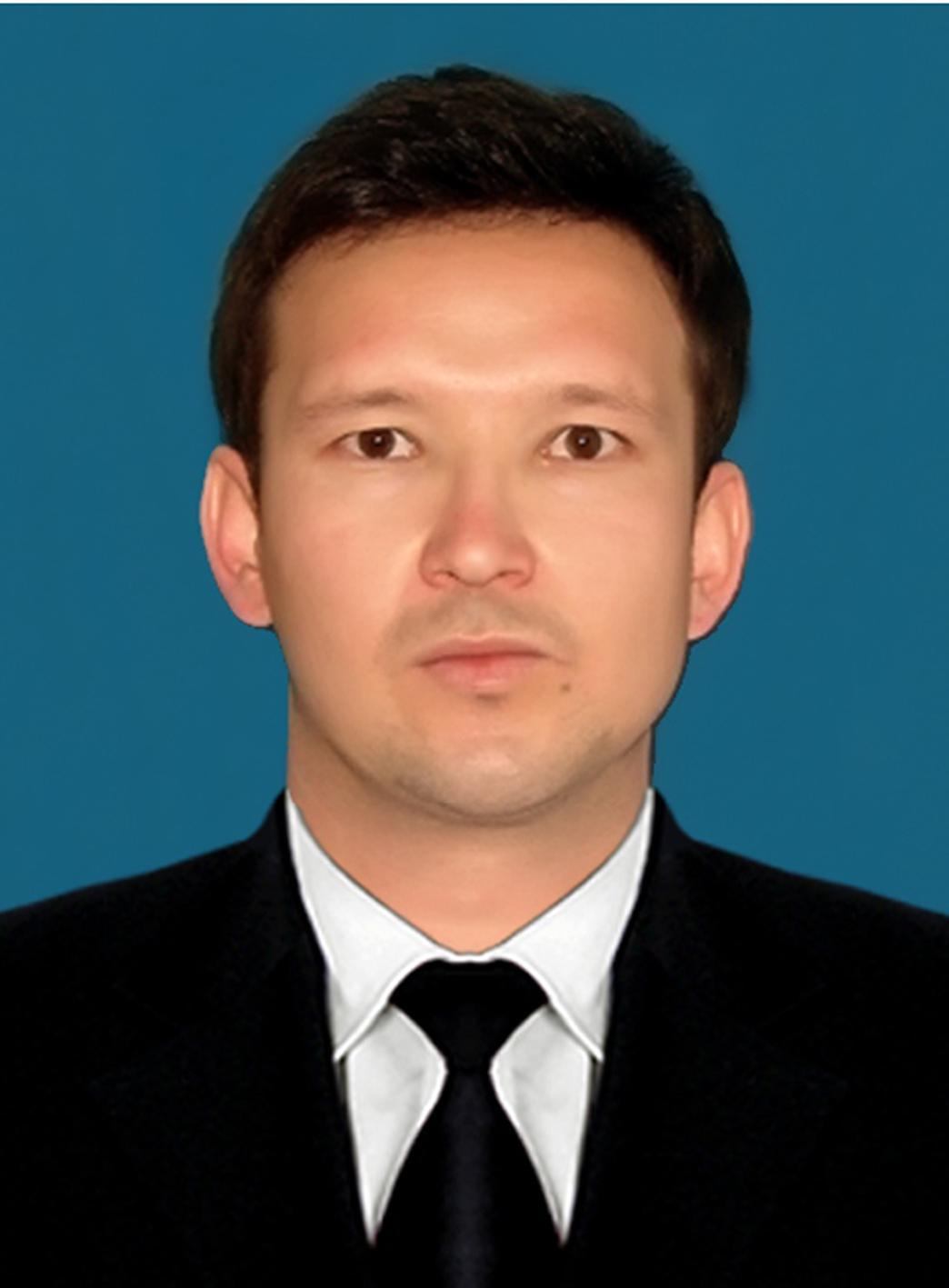 Ilyos Xaytmetov