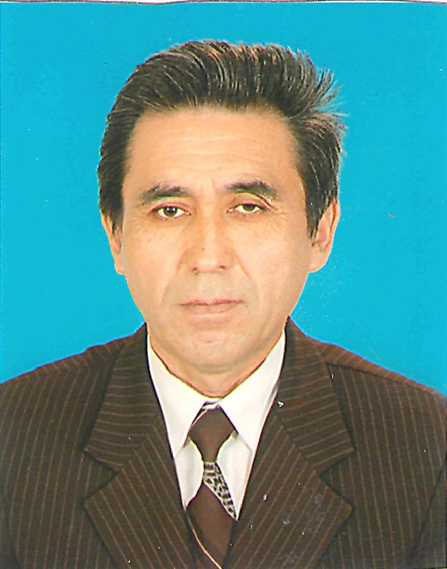 Камолитдин Зойиров