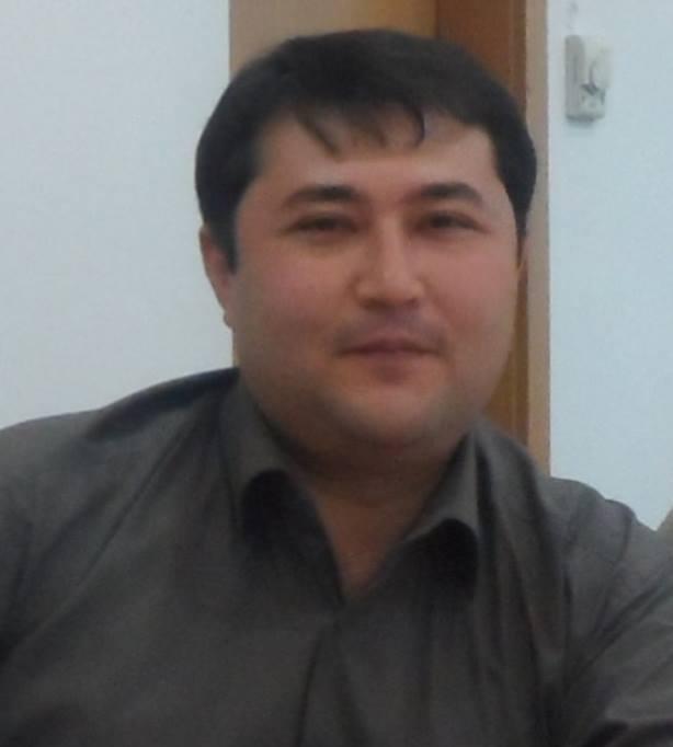 Akrаmjon Kodirov