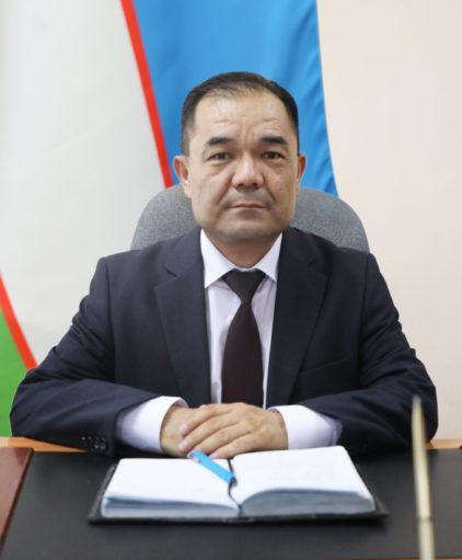 Olim Toshboev