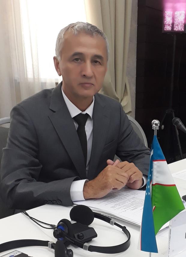 Farhod Rahimov