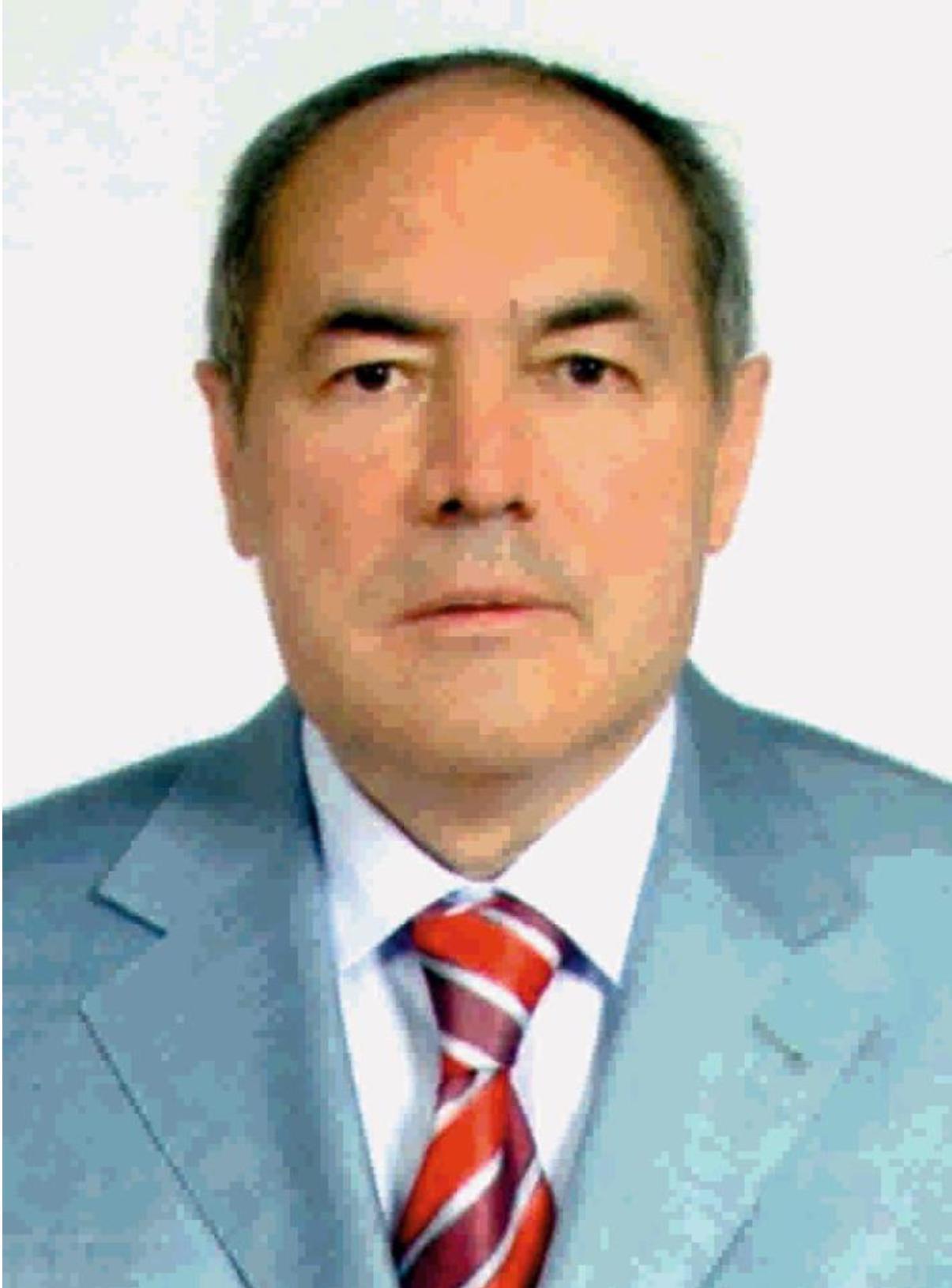 С.С. Гулямов