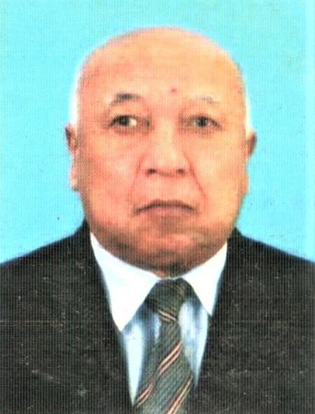 Эргаш Салимов