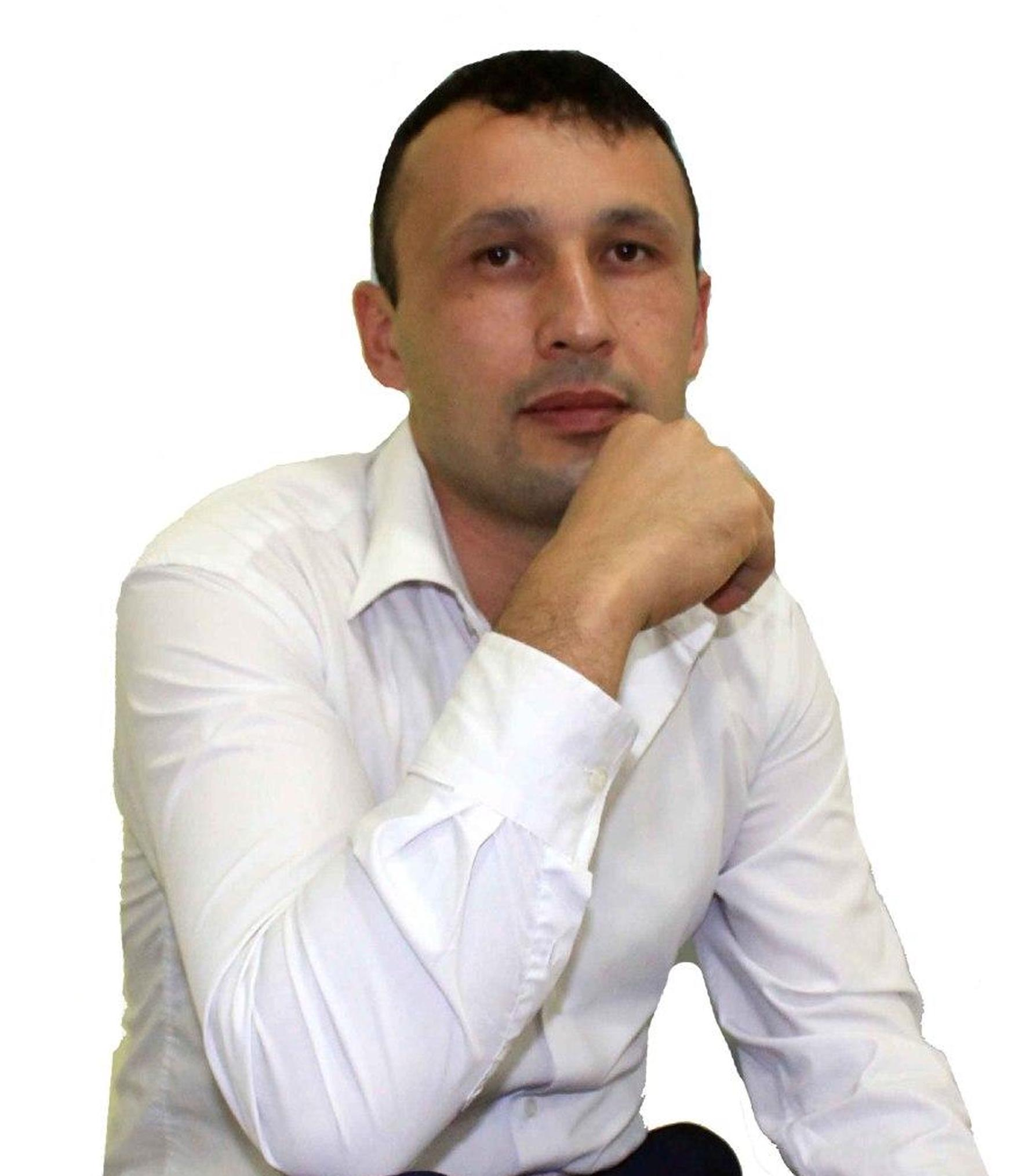 Ўзбектош Қиличбек