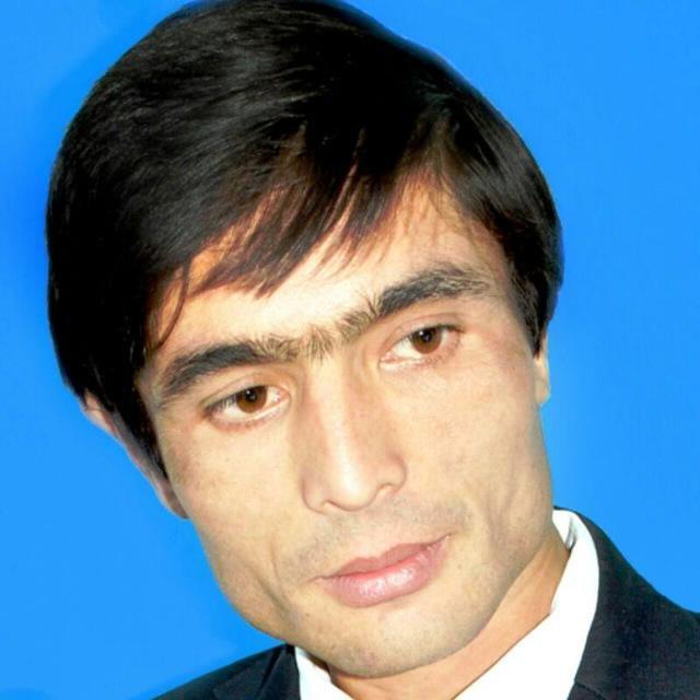 Kamoliddin Shukur