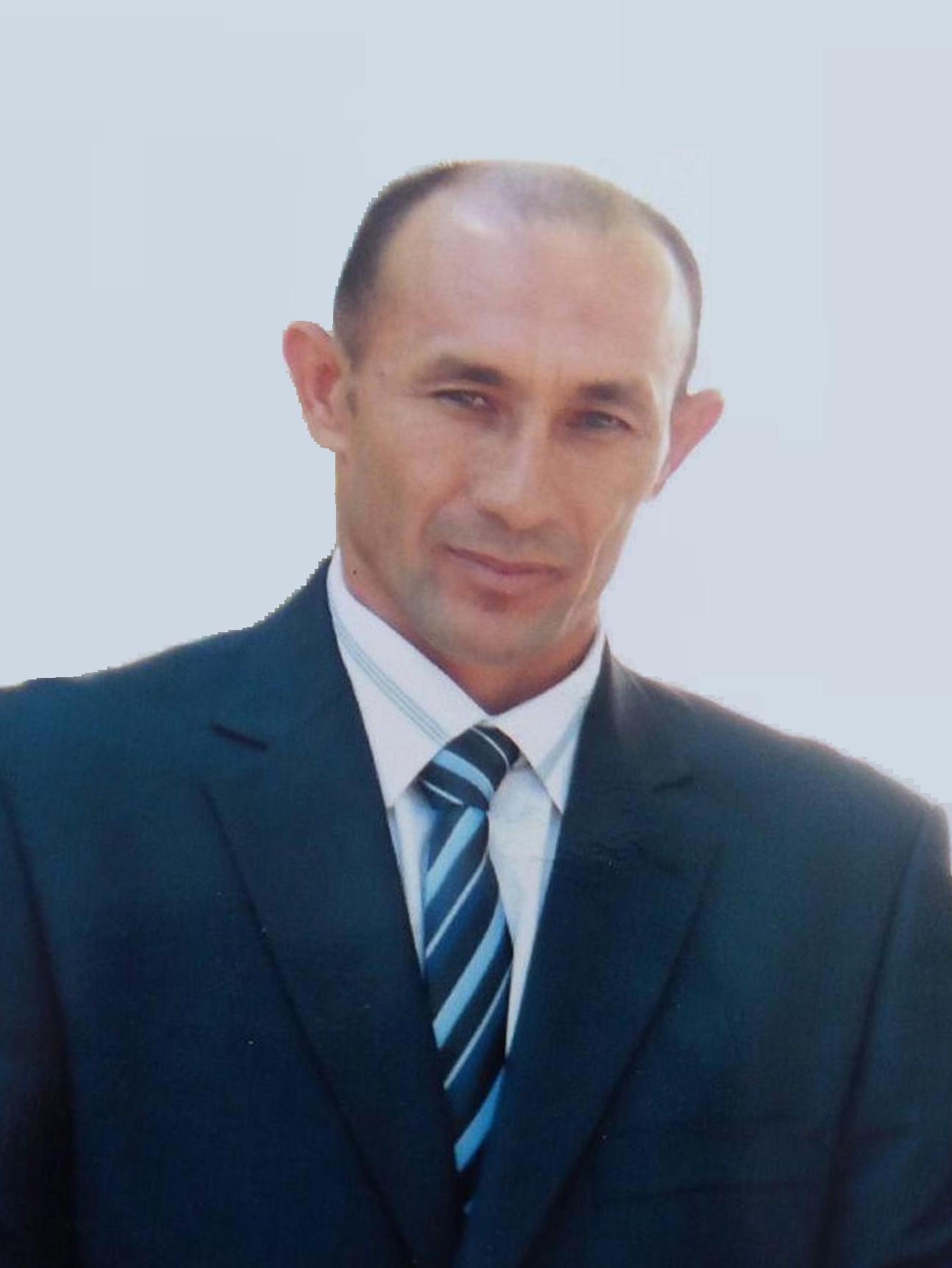 Otabek Quvvatov