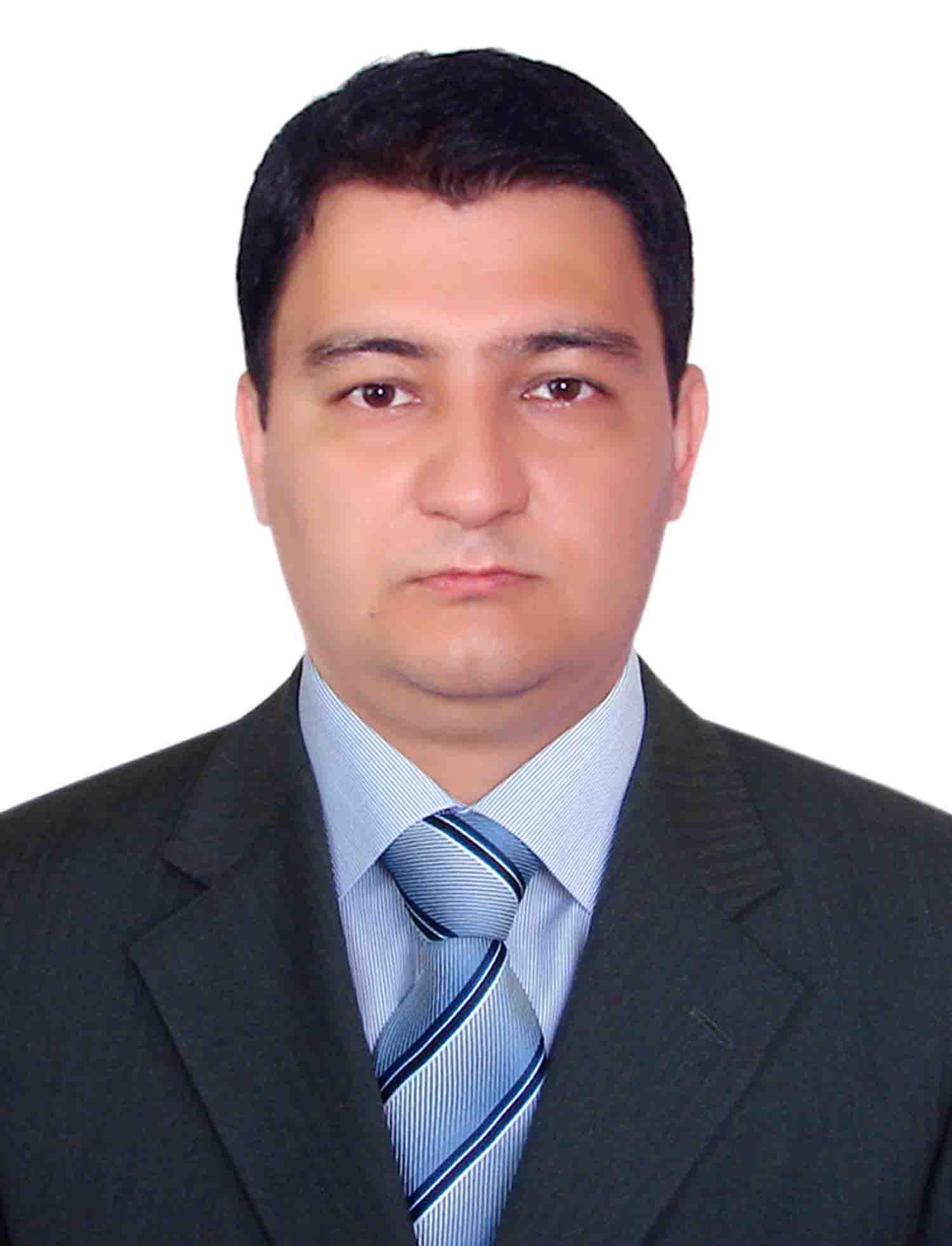 Зуфар Ашуров