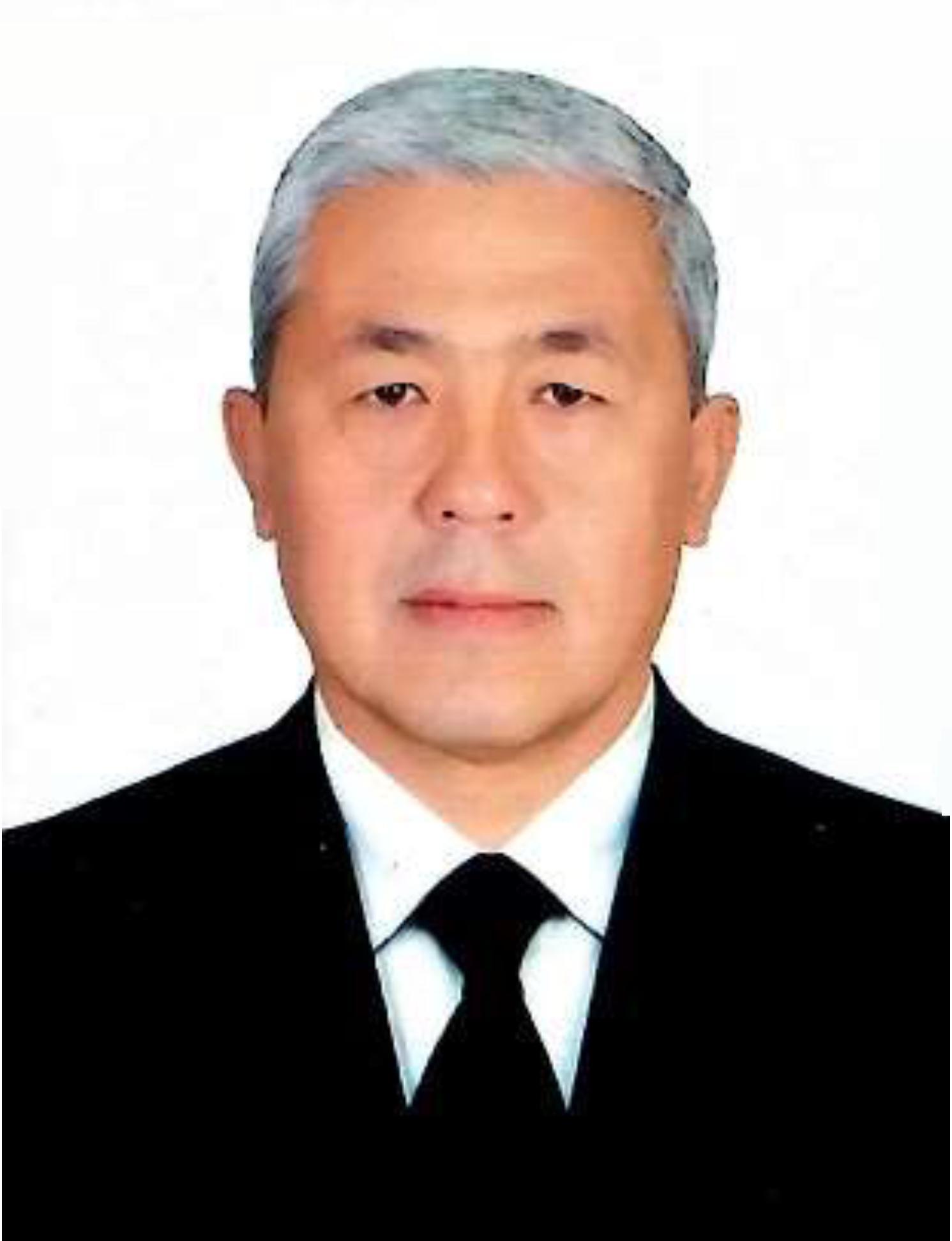 Хамидулло Салиев