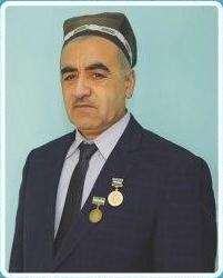 Зиёдулла Латипов