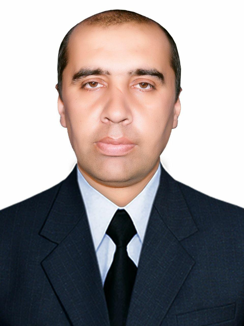 Sherxon Qorayev