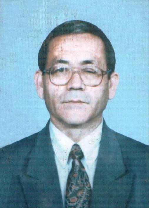 Abdulqodir Zohidiy