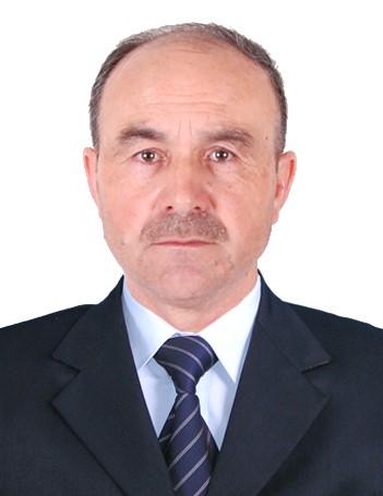 Ҳабибулло Абдуллаевич Нурутдинов