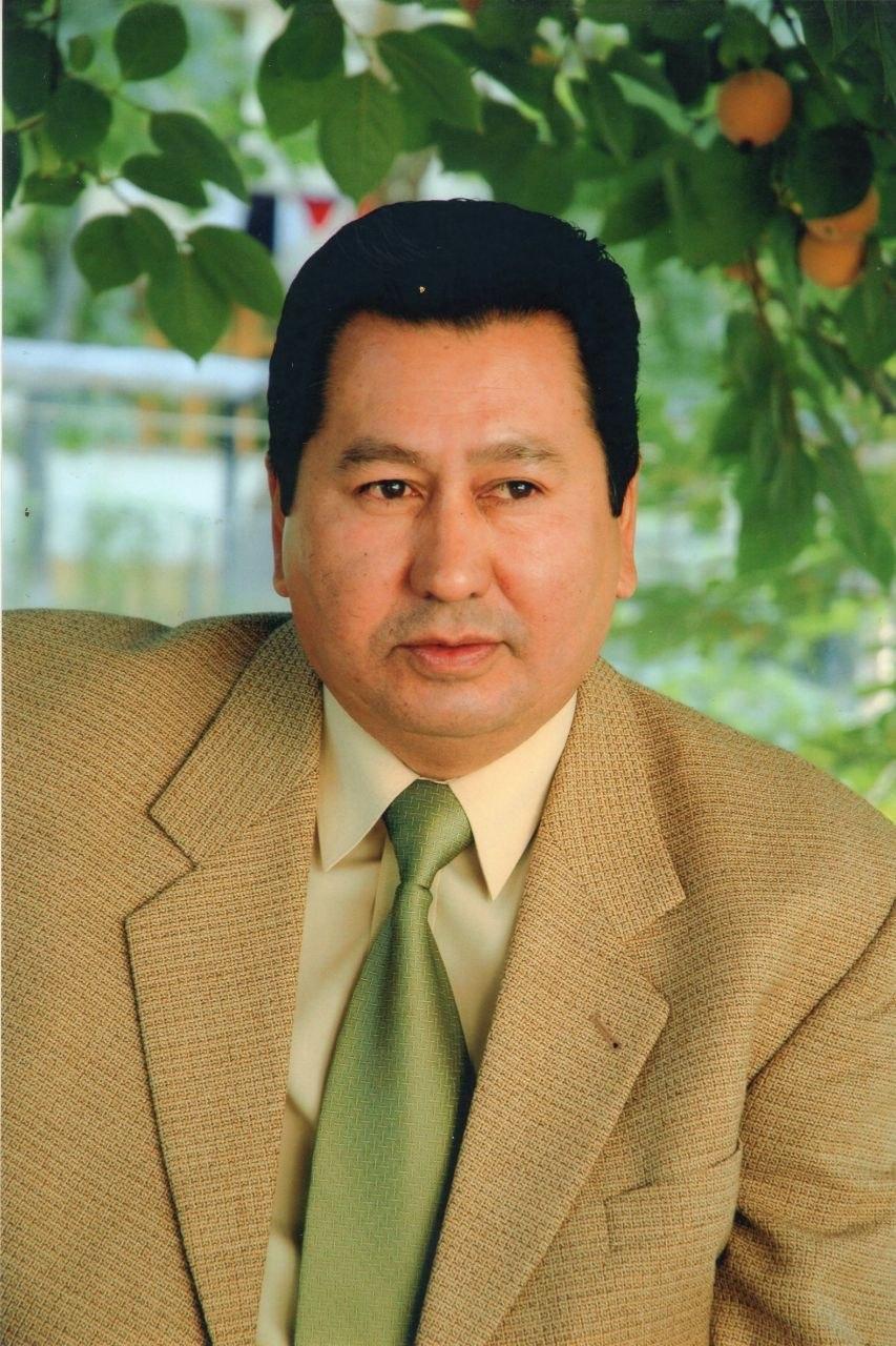 Muhammadali Abduqunduzov