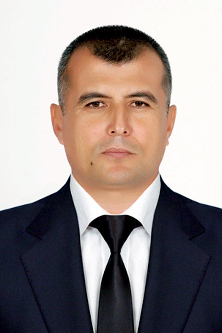 Қаҳҳор Йўлчиев