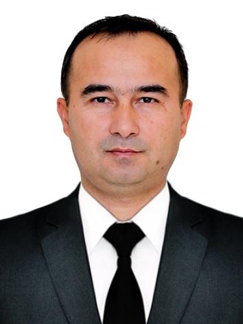 Анвар Курганов