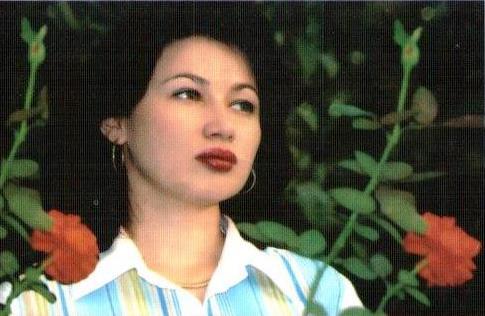 Нилуфар Умрзоқова