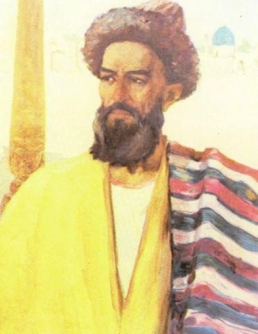 Бобораҳим Машраб