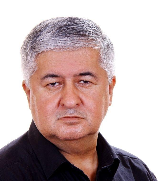 Карим Баҳриев