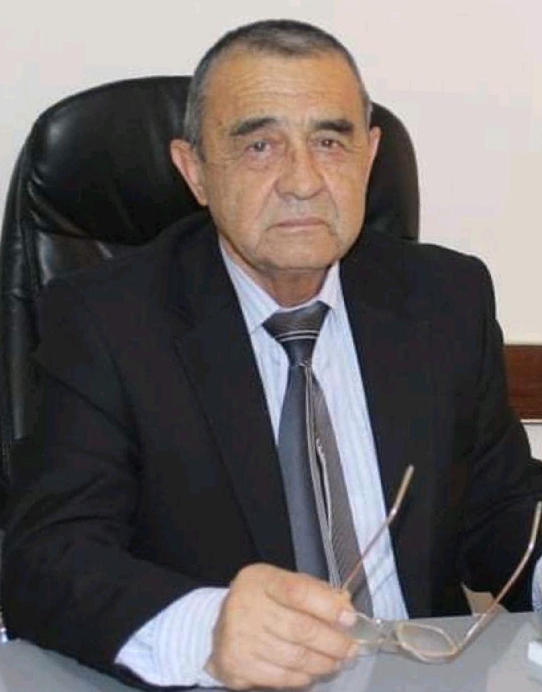 Абдумутал Абдуллаев