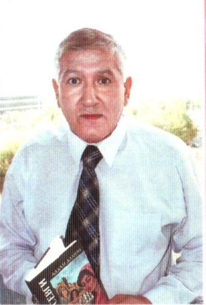 Адхам Дамин