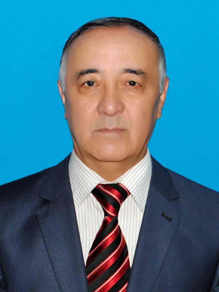 Равшан Хамдамович Аюпов
