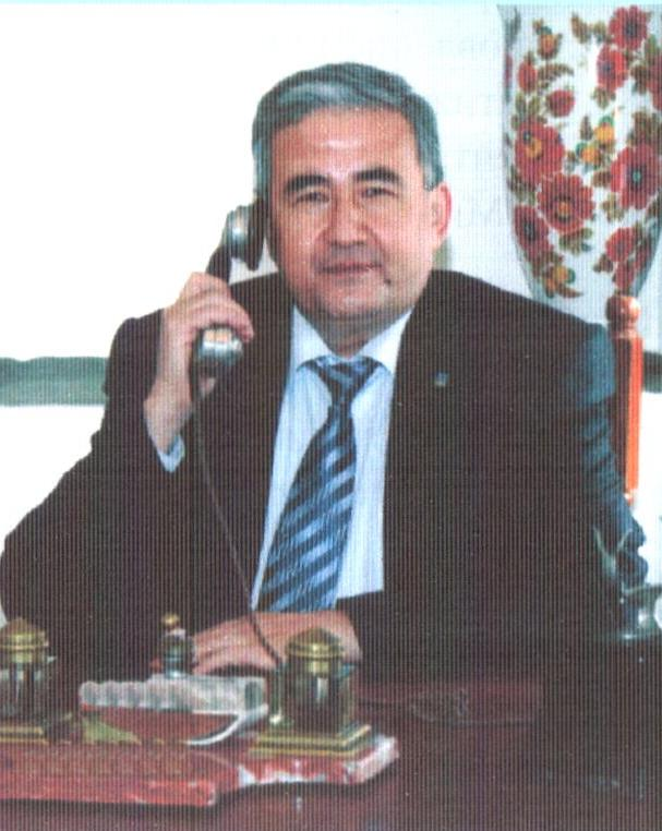 Abduxakim Mamanazarov