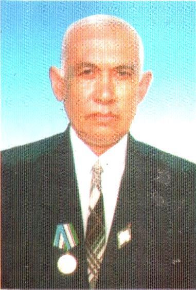 Анвар Жавлонов