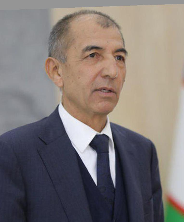 Sirojiddin Sayyid
