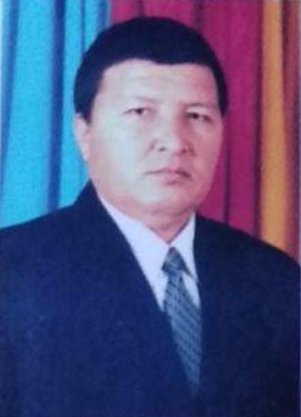 Ikromjon Madaminov