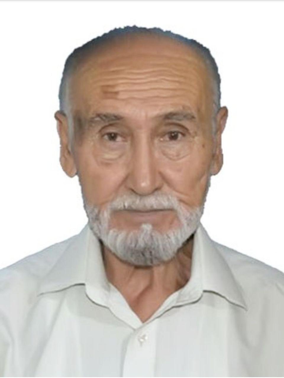 Абдухалил Қорабоев