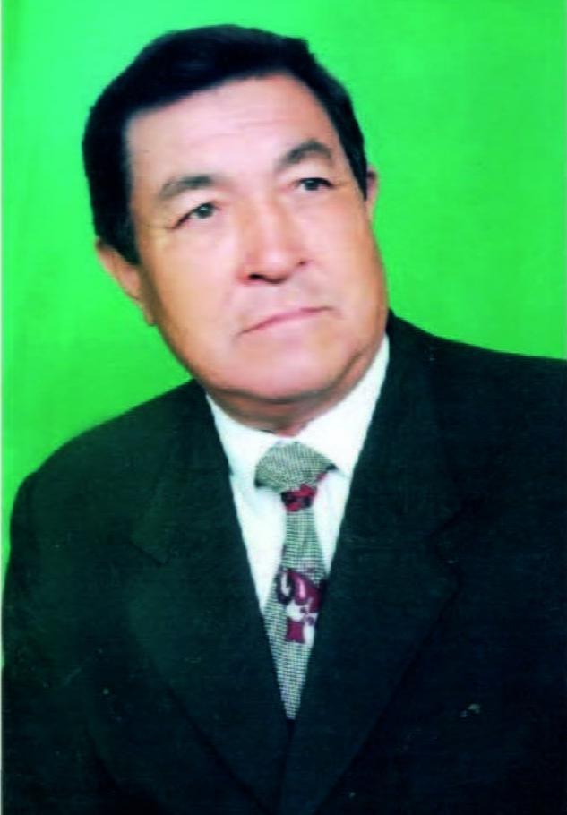 Pardaboy Tojiboyev