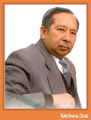 Тохир Малик
