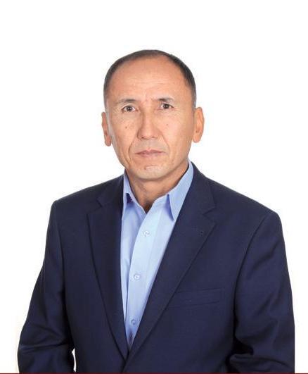 Холмухаммад Каримий