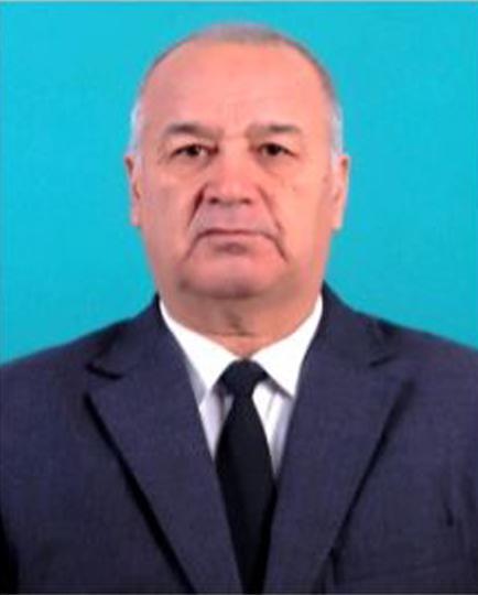 Қадамбой Раҳимов