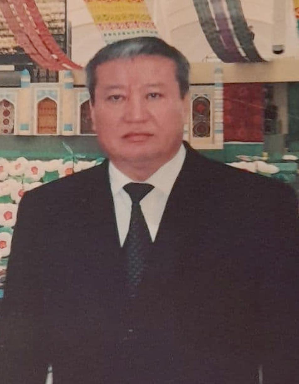 Болтабой Шодиев