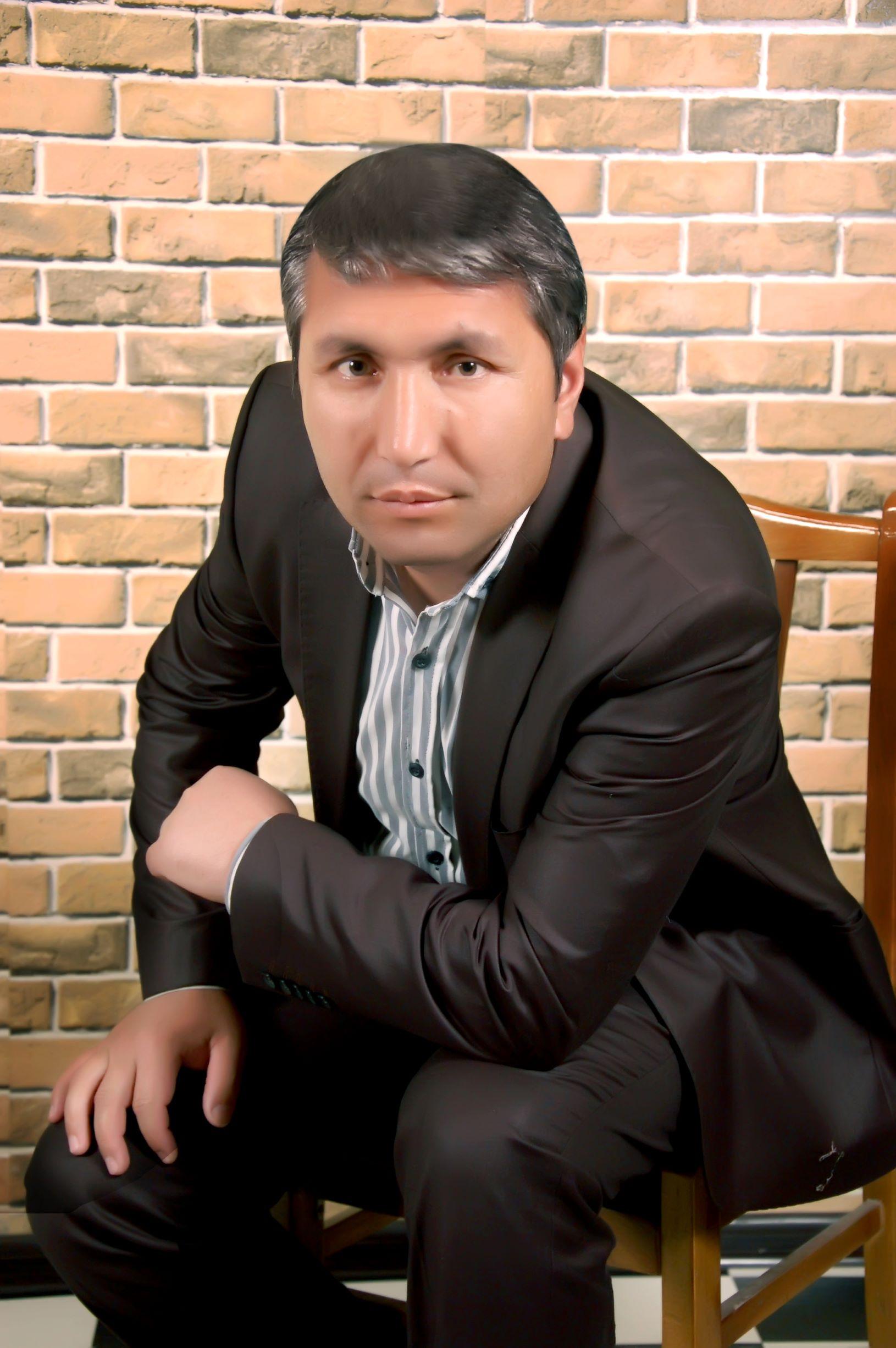 Абдулла Боқий