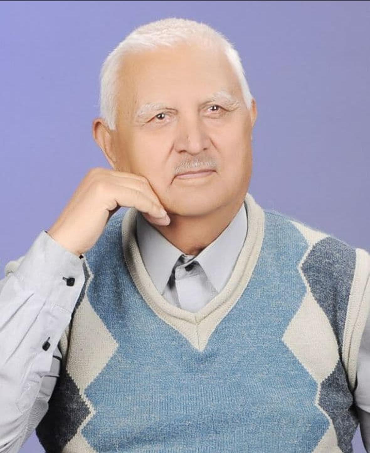 Аслон Огашер