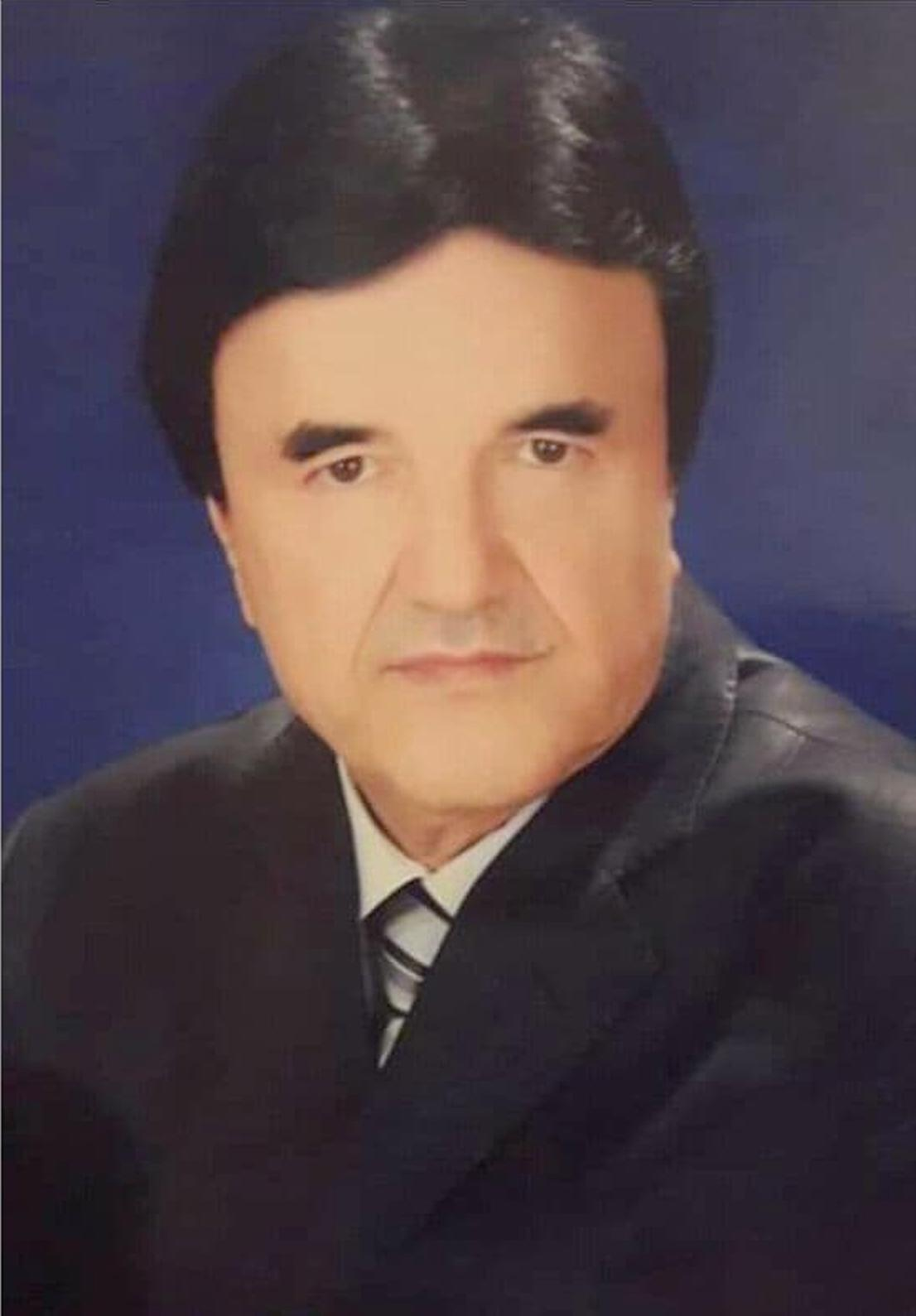 Ботир Камол