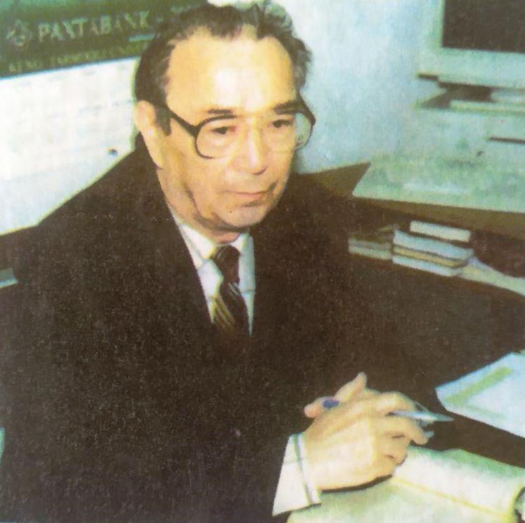 Наим Каримов
